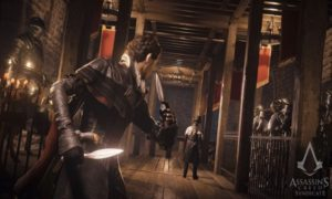 download Assassins Creed Syndicate game for pc
