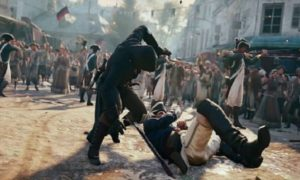 download Assassins Creed Unity game for pc