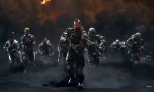 download Call of Duty Black Ops 4 game for pc