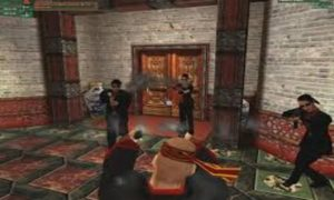 download Hitman Codename 47 game for pc