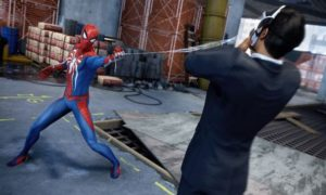 download Marvel's Spider-Man 2018 game for pc