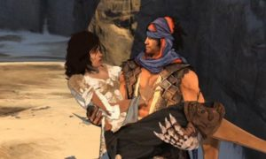 download Prince of Persia 2008 game for pc