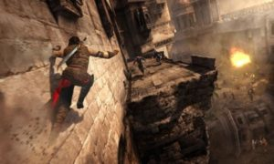 download Prince of Persia The Forgotten Sands game for pc