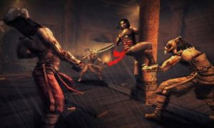 download Prince of Persia Warrior Within game for pc
