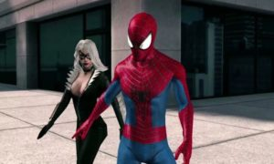 download The Amazing Spider-Man 2 game for pc