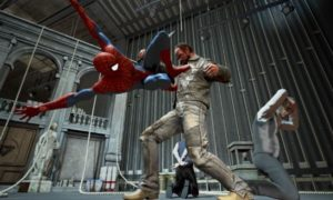 download The Amazing Spider-Man game for pc