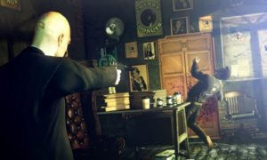 download hitman game for pc