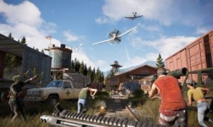 far cry 5 Free download for pc full version