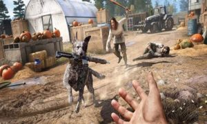 far cry 5 Game Free download for pc