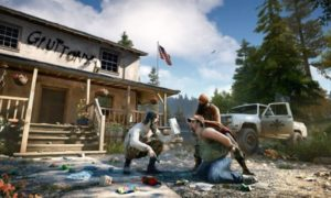 far cry 5 PC Game Full version