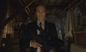 hitman Game Free download for pc
