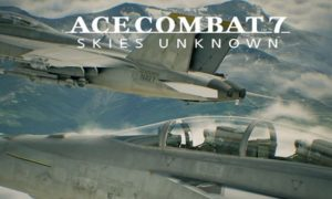 Ace Combat 7 Skies Unknown game download