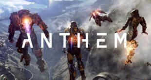 Anthem game download