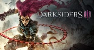 Darksiders III game download