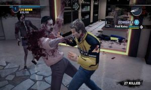 Dead Rising 2 game for pc