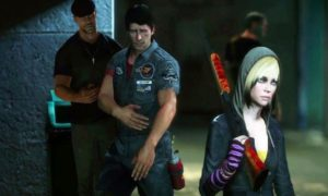 Dead Rising 3 Game Download for pc