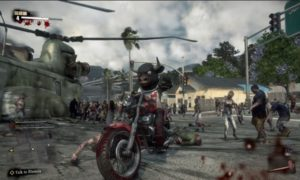 Dead Rising 3 Game Free download for pc