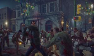 Dead Rising 4 Game Download for pc