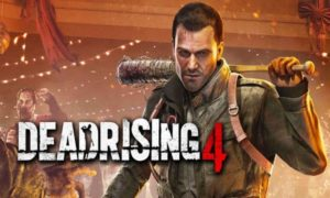 Dead Rising 4 game download