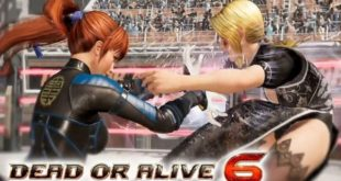 Dead or Alive 6 game download