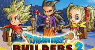 Dragon Quest Builders 2 game download