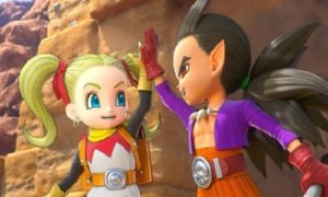 Dragon Quest Builders 2 pc game full version