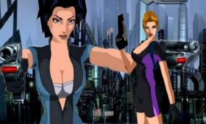 Fear Effect Reinvented game for pc