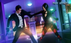 Fear Effect Reinvented pc game full version