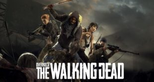 Overkills The Walking Dead game download