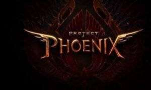 Project Phoenix game download