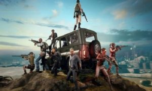 Pubg pc game full version