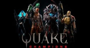 Quake Champions game download