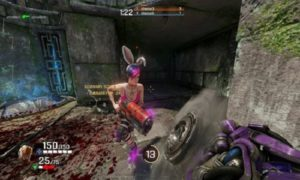Quake Champions game free download for pc full version