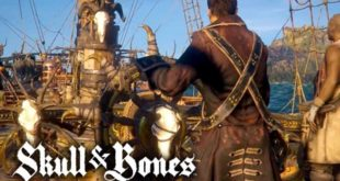 Skull and Bones game download