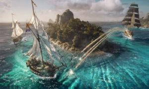 Skull and Bones game for pc