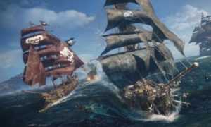 Skull and Bones game free download for pc full version