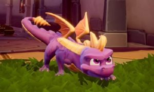 Spyro Reignited Trilogy game for pc