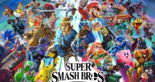 Super Smash Bros Ultimate game download
