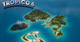 Tropico 6 game download