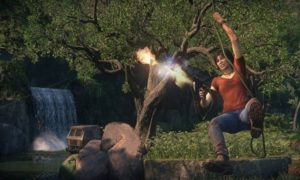 Uncharted The Lost Legacy for pc