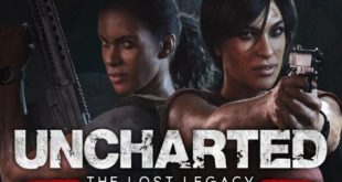 Uncharted The Lost Legacy free download for pc full version