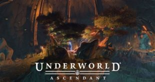 Underworld Ascendant game download