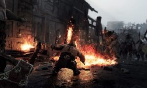 Warhammer Vermintide 2 for pc