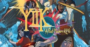 YIIK A Postmodern RPG game download