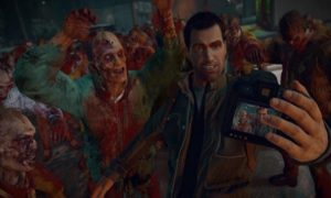 download Dead Rising 4 game for pc