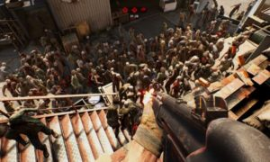 download Overkills The Walking Dead game for pc