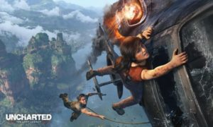 download Uncharted The Lost Legacy game for pc