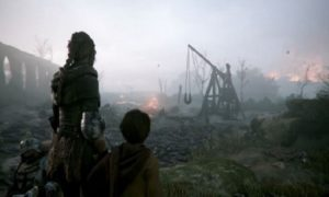 A Plague Tale Innocence game for pc