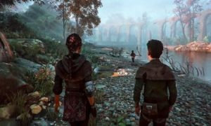 A Plague Tale Innocence game for pc full version