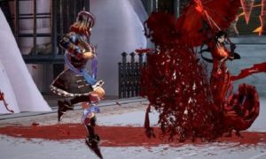 Bloodstained Ritual of the Night for pc